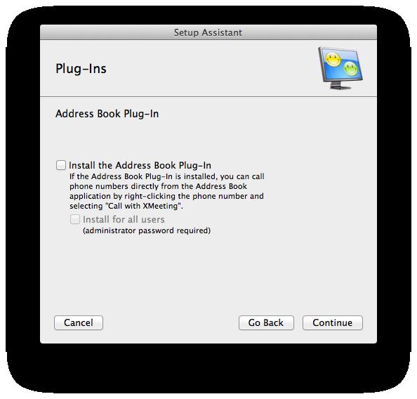Hier kann man ein Plugin ins OS-X-Adressbuch einpflanzen. So können dann Nummern direkt von dort gewählt werden. Ich habe es nicht getestet, aber für den einen oder anderen vielleicht ganz nützlich.